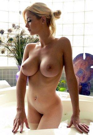 Milf Pov Blonde Big Tits